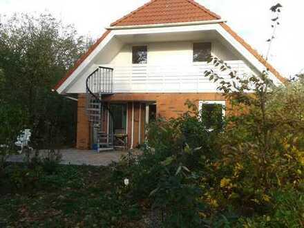 Idyllisch gelegenes Dänisches Haus Nähe Strand Boltenhagen