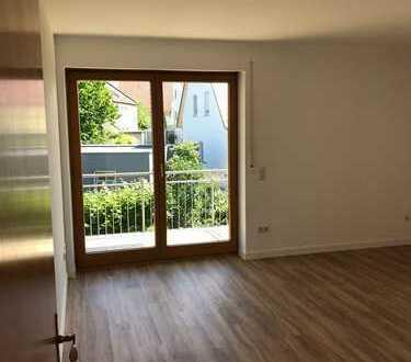 Modernisierte 3-Zimmer-Wohnung mit Balkon in Friedberg-Süd