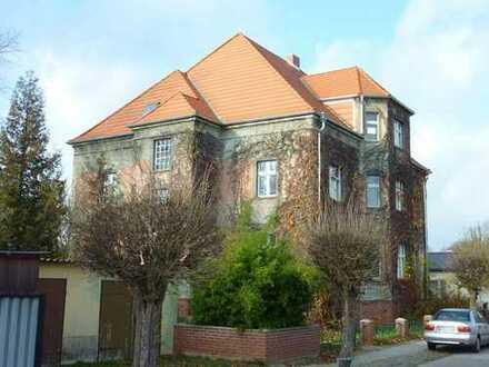 Charmantes Mehrfamilienhaus bei Berlin