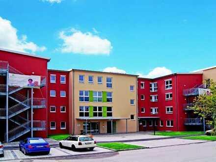 Zukunftsorientiertes investieren in Pflegeimmobilien! 1-Zi.-Apartment in Maisach-Gernlinden