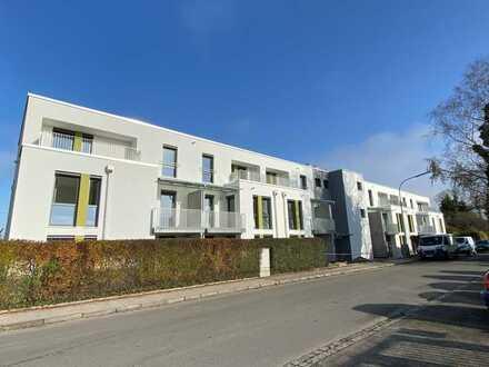 Neubau, 2-Zimmer Wohnung im geförderten Wohnungsbau, WBS erforderlich