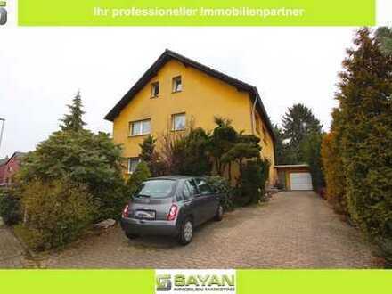 SAYAN IMMOBILIEN - Ruhiges Wohnen in toller Dachgeschosswohnung in Frechen-Grefrath -