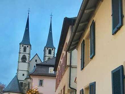 Traumlage im historischen Burgviertel in Bad Wimpfen - direkt vom Eigentümer