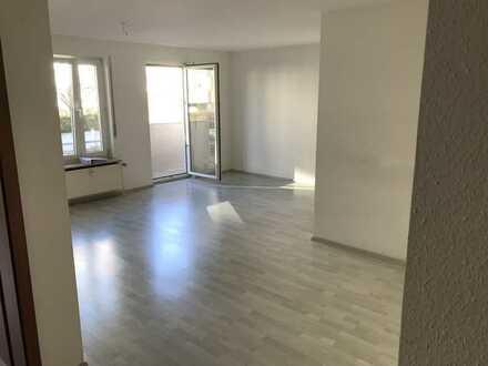 Gepflegte 2-Zimmer-Wohnung in Plochingen