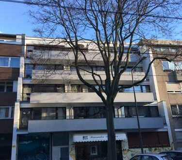 Neuehrenfeld, modernes Appartement mit Pantryküche, Balkon - Erstbezug nach Modernisierung -