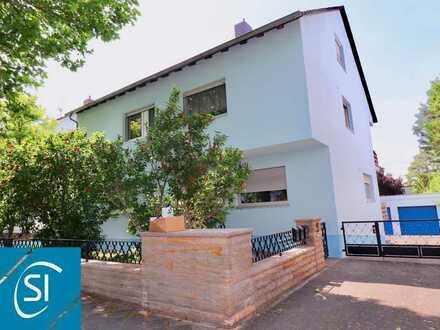 Gepflegte 3 ZKB-Wohnung in ruhiger Wohnlage von Ludwigshafen (Oggersheim)