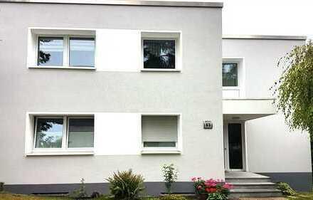 Modernes Zweifamilienhaus in Uni-Nähe