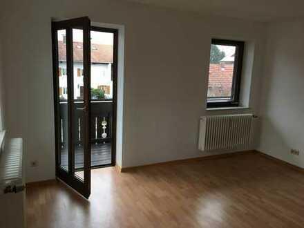 Schöne 2 Zimmerwohnung in Wielenbach zu vermieten.