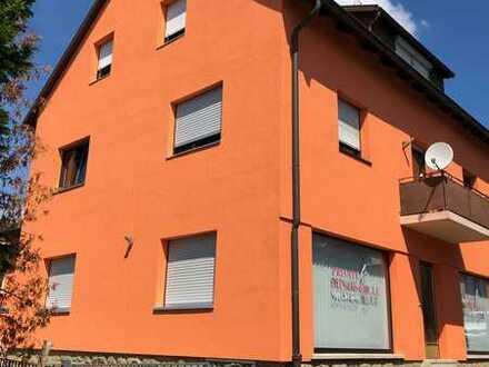 Gewerbe-/Wohneinheit in Waldbronn-Busenbach ab sofort zu vermieten