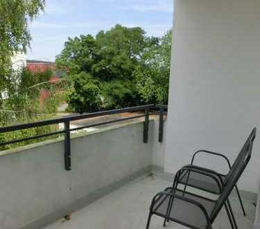 Frisch renoviert! Großzügige 3-Zimmer-Wohnung in Ingolstadt