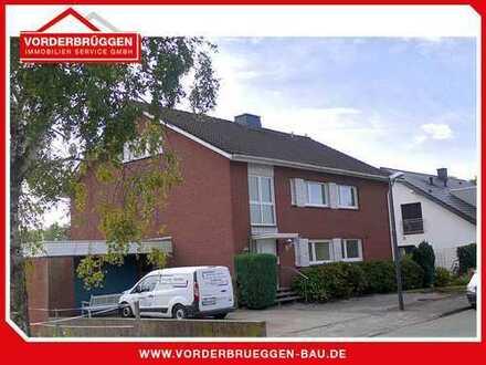 RENOVIERTE: 3 Zimmerwohnung mit Balkon in Gütersloh