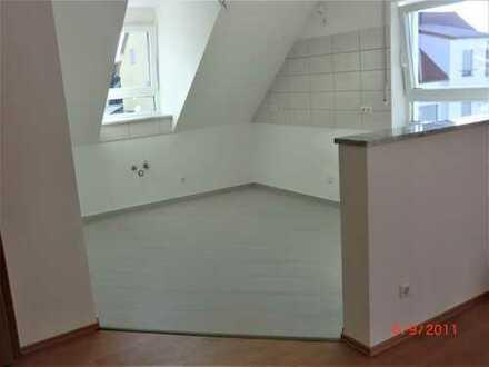 Neuwertige 4-Zimmer-Wohnung in Regenstauf