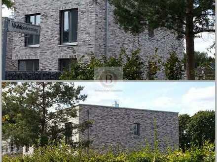 Einfamilienhaus: Ultramodern - Elegant - Einzigartig: Top Wohnen in Grünau