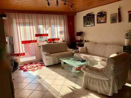 Schöne 5-Zimmer-Wohnung