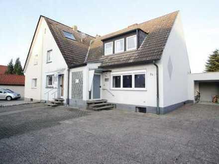 Zweifamilienhaus mit separaten Eingängen in Marl-Drewer!