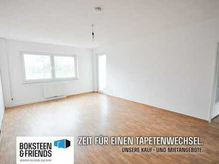 WG- Freunde und Familien aufgepasst! Große und helle Wohnung über den Dächern von Münster!