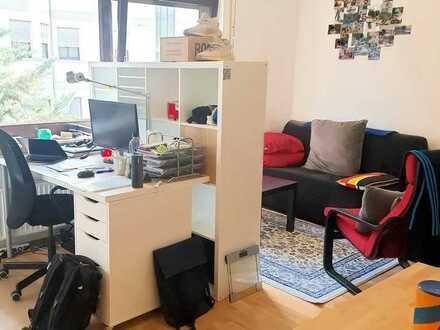 Studieren in Heidelberg - Wohnen in HD-Handschuhsheim - Nur an Studenten oder Doktoranden...!