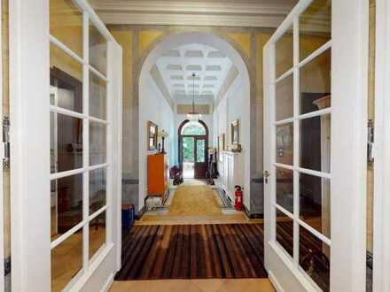 Wenn Ihnen das Beste gerade gut genug ist, haben wir die passende Immobilie für Sie!