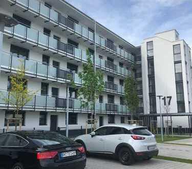Neustadt/Weinstr. +++ schicke 2 ZKB, Einbauküche, grosser Balkon , 2 Stellplätze