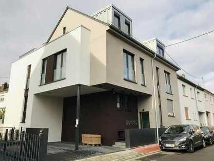 Wohntraum auf zwei Etagen im Norden von Frankfurt!