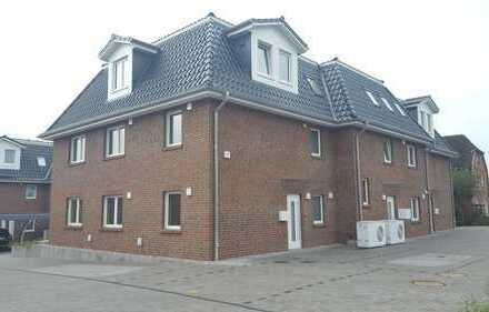 seniorengerechte 3-Zimmerwohnung im Neubau zu vermieten