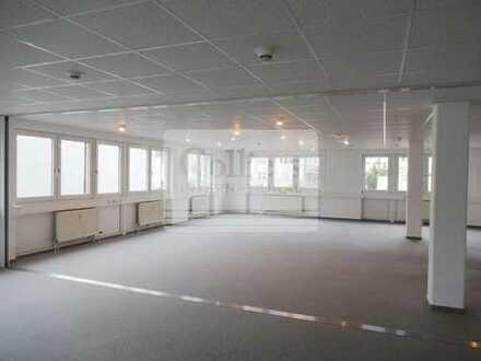 Provisionsfrei: Großraumbüro für kommunikatives arbeiten