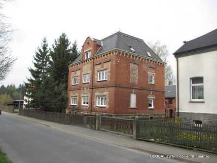 Zweifamilienhaus mit 3 Wohneinheiten zu verkaufen