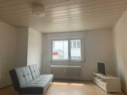 Große 1-Zimmer Wohnung mit EBK und Keller zwischen Enzauen- und Oststadtpark