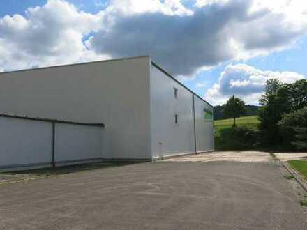 1450 m² im 1. OG, großzügige Lagerfläche, modern in einer Gewerbeimmobilie 1. OG -