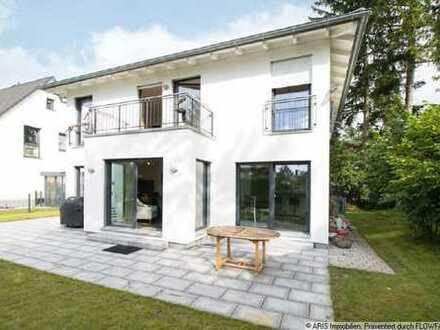 Traumhaftes Einfamilienhaus in Ottobrunn/Riemerling