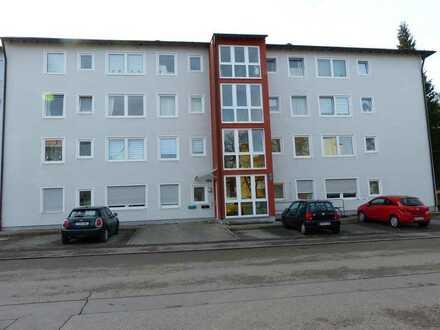 3-Zimmer-Wohnung mit Balkon in Herrsching