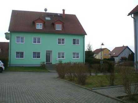 Maisonettewohnung in idyllischer Wohnlage in der Nähe von Gera