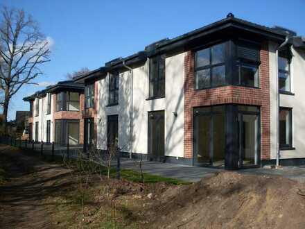 Neubau Doppelhaushälften