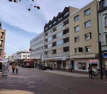 Eigentum im Herzen Leverkusens: Kölner Straße 43-45