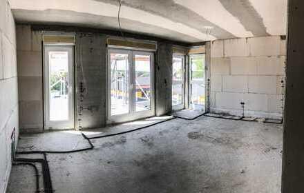 Barrierefrei: 3-Zimmer, viel Licht durch Eckverglasung, individualisierbar, Aufzug, DRK-Notruf