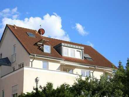 Penthouse-Wohnung mit Dachterrasse im begehrten Bielefelder-Westen