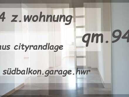 Helle, praktische und zentral gelegene 4-Zimmer-Wohnung in Ahaus (Stadt)