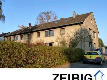Behaglich Wohnen in Zentrumsnähe von Langenfeld