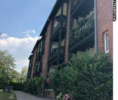 Helle 3 Zimmer Wohnung in Krefeld