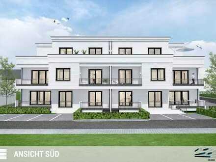 Sehr schöne 2-Zimmer Wohnung Süd-Balkon und kleinem Garten. (WHG. 2)