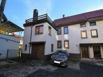 Einfamilienhaus als Doppelhaushälfte! RESERVIERT