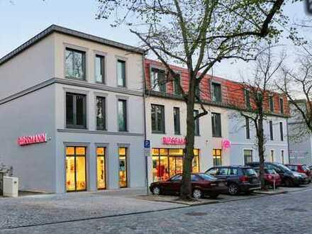 Neuwertige 3-Zimmer-Wohnung in beliebter Zentrumslage mit Balkon