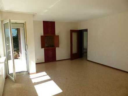 Helle Erdgeschosswohnung in ruhiger Wohnlage