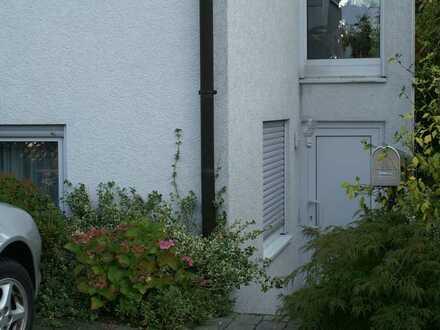 Möblierte ELW in Weil i. Sch. (Neuweiler) in idyllischer Ortsrandslage