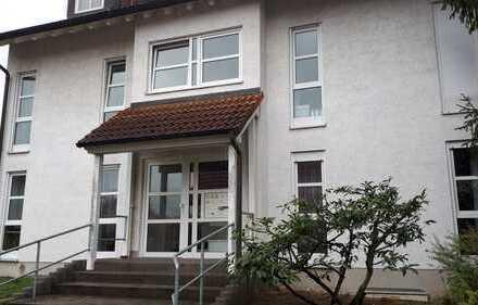 Vollständig renovierte 2-Zimmer-Wohnung mit Balkon in Wildau