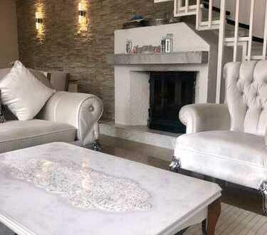 Attraktive 4,5-Zimmer-Maisonette-Wohnung mit Balkon und Einbauküche in Bochum