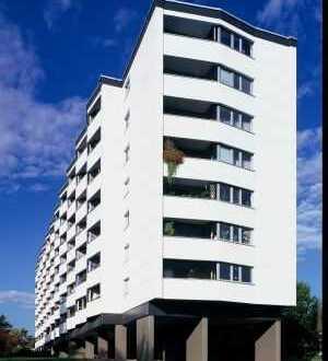 Erstbezug nach Sanierung, exklusive, geräumige 2-Zimmer-Wohnung in Berlin-Buckow,