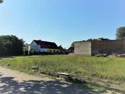 Wohnen auf der Sonneninsel! Baugrundstück auf Usedom!