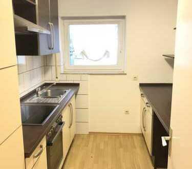 *großzügige, gemütliche 2-Zimmer Wohnung mit Balkon in ruhiger Lage*
