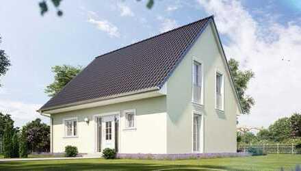 Einfamilienhaus in Südlohn - Heinz von Heiden Massivhäuser